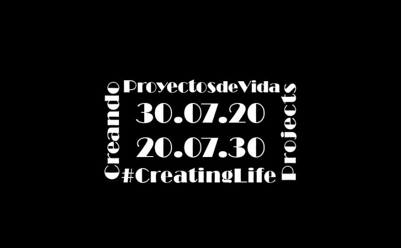 #CreandoProyectosDeVida